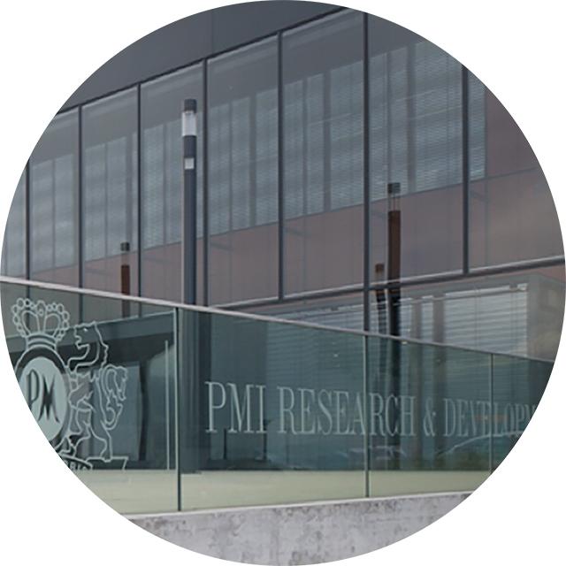Будівля PMI