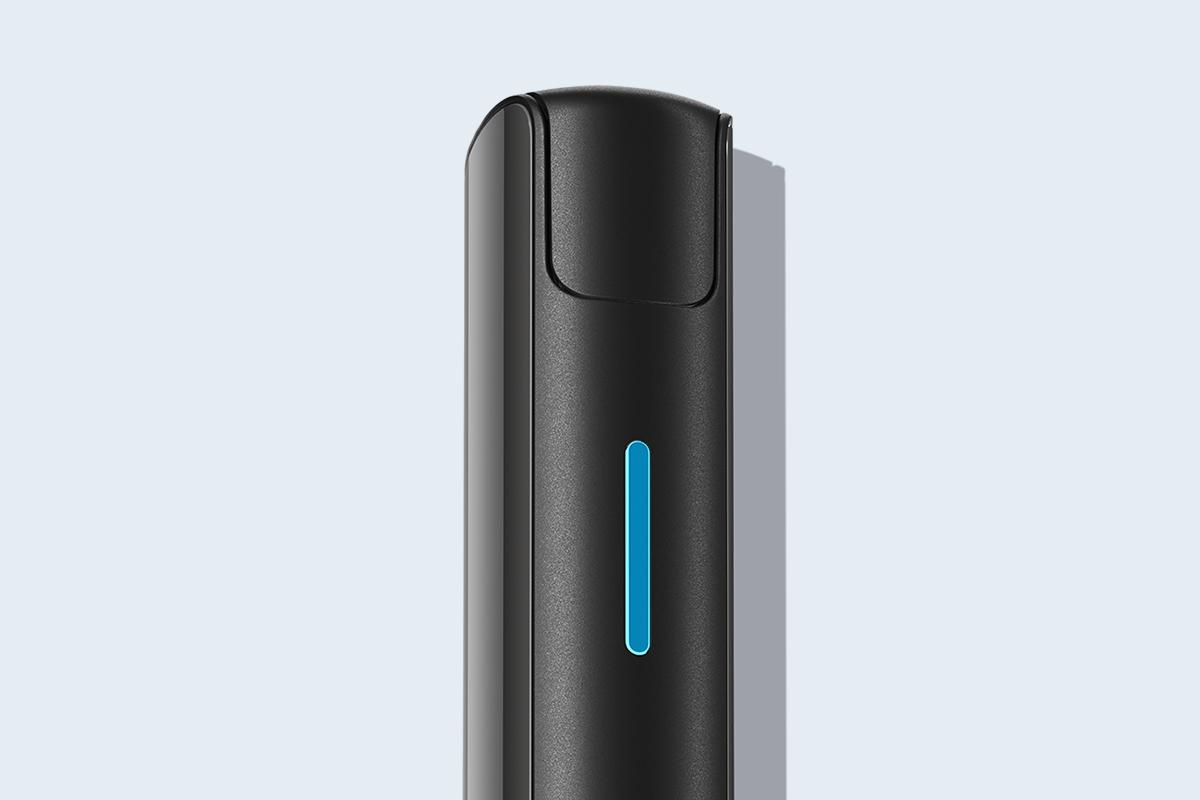 Індикатор ліл солід 2.0