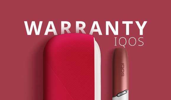 IQOS Customer Support & Device Help | IQOS